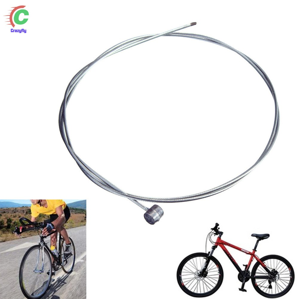 Universal MTB Bike Bicycle Brake Speed Inner Gear Steel Cable Core Wire Line