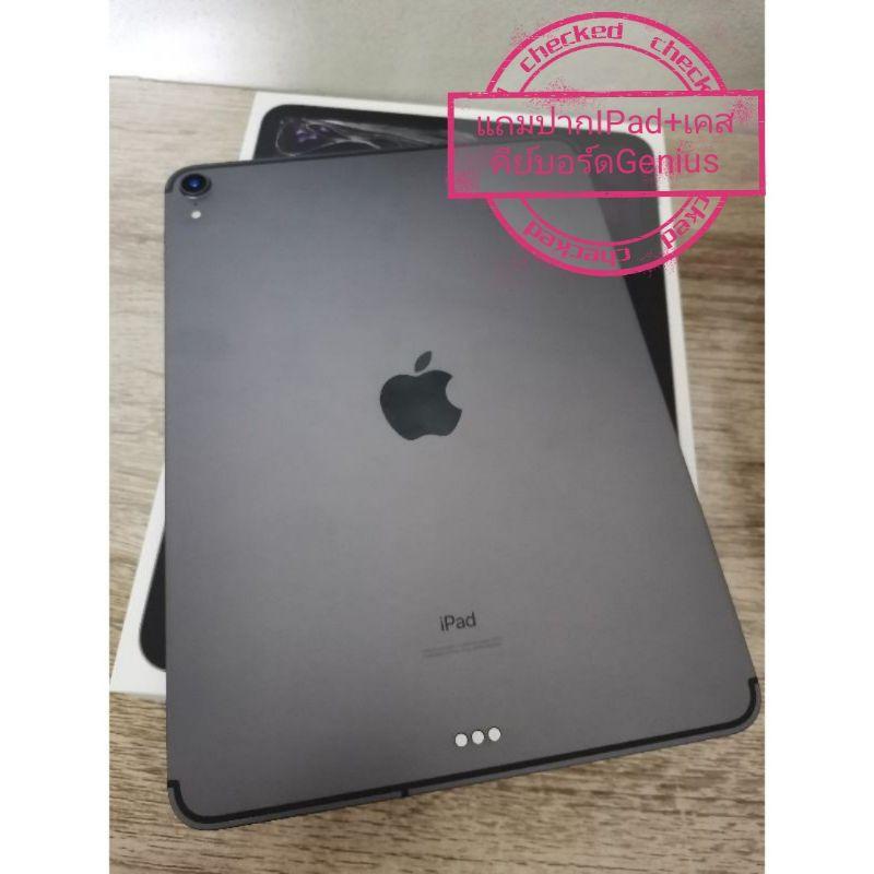 "iPad Pro 2018 (11"") WiFi+Cellular 256GB (มือสอง)"