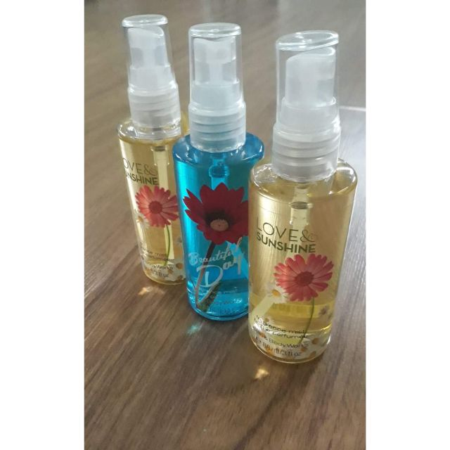 Bath&Body Work