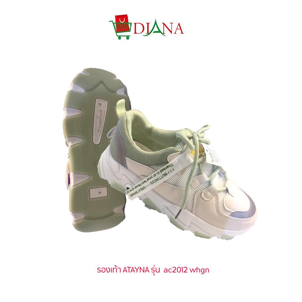 รองเท้า ATAYNA รุ่น  ac2012 whgn ทักแชทก่อนสั่งซื้อ