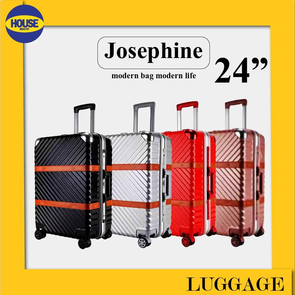 """กระเป๋าเดินทาง Josephine 24"""""""