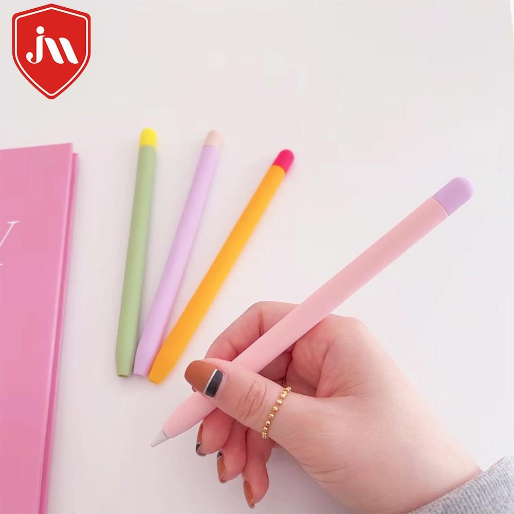 ชุดปากกา Applepencil Ii สีสัมผัสสําหรับ Applepencil Ii