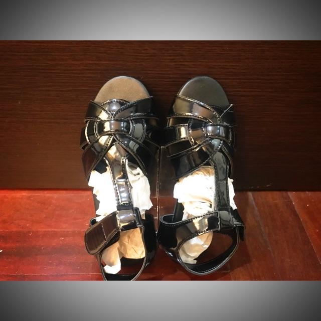 รองเท้าเด็ก/รองเท้าคัชชู/รองเท้าผู้หญิง/รองเท้าเด็กหัดเดิน