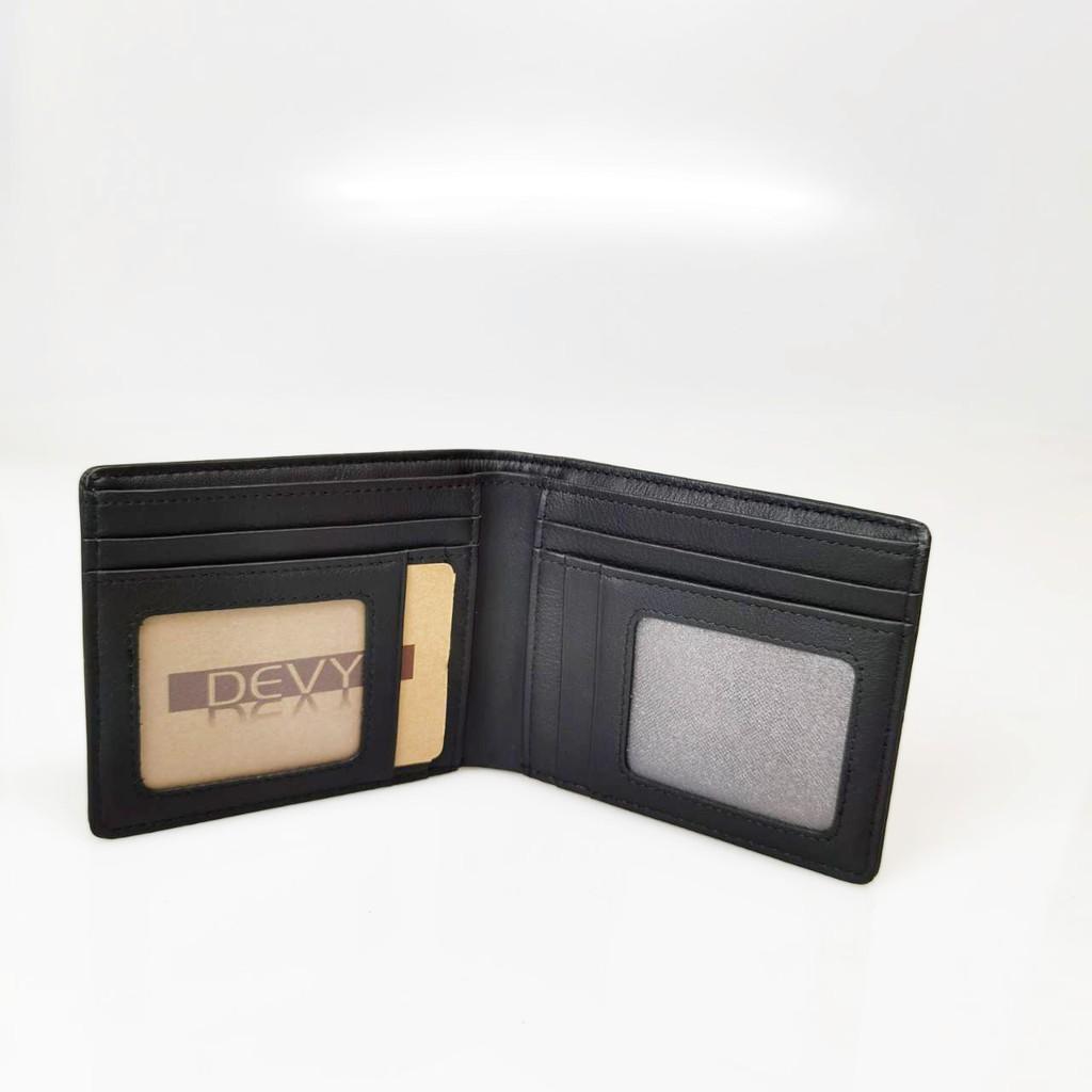 DEVY กระเป๋าสตางค์ รุ่น 031-1007-2 f4jc
