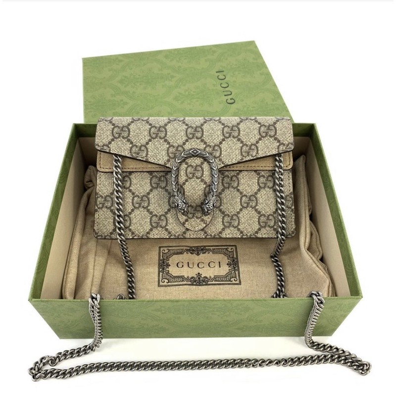 NEW Gucci Dionysus Supermini ของใหม่ พร้อมส่ง📮