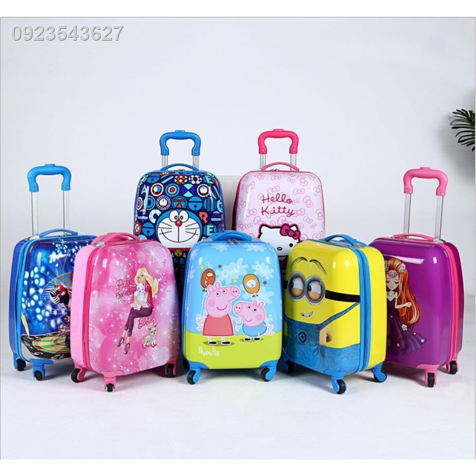 ☞กระเป๋าเดินทางเด็ก กระเป๋าเดินทางเด็กเล็ก กระเป๋าเดินทางรถเข็นเด็กทารกขนาด 20 นิ้ว กระเป๋าเดินทางขึ้นเครื่อง