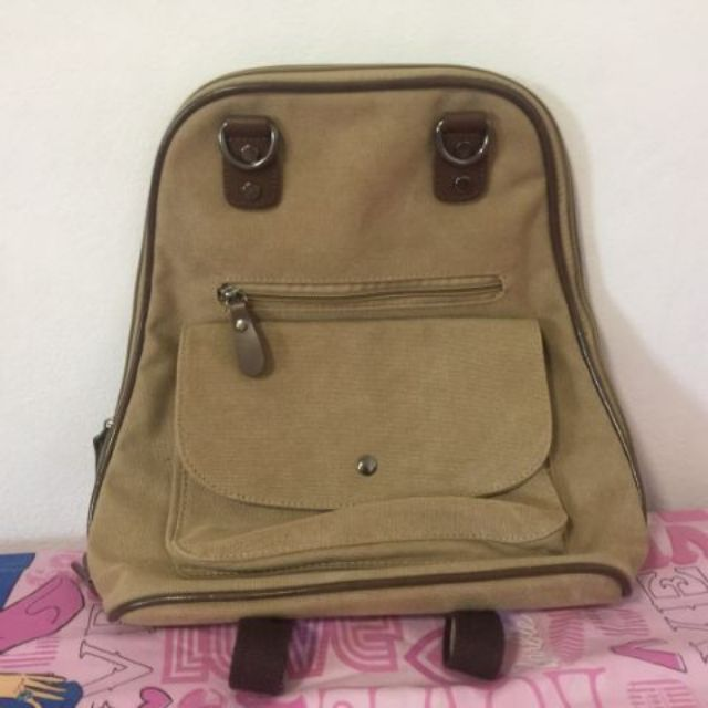 @!ลดราคา กระเป๋าสะพาย TTWN BEAR & กระเป๋าเป้ HAAS!@