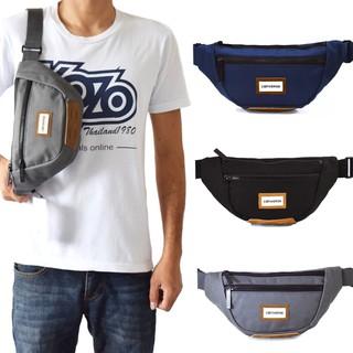 3366a55a2a95 กระเป๋าคาดเอว CONVERSE รุ่น WANDER WAIST BAG ( ของแท้เท่านั้น )