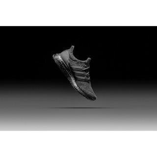 Adidas Ultra Boost Triple Grey 3.0 CG3041 สีเทาเงินจุด US9.5 10