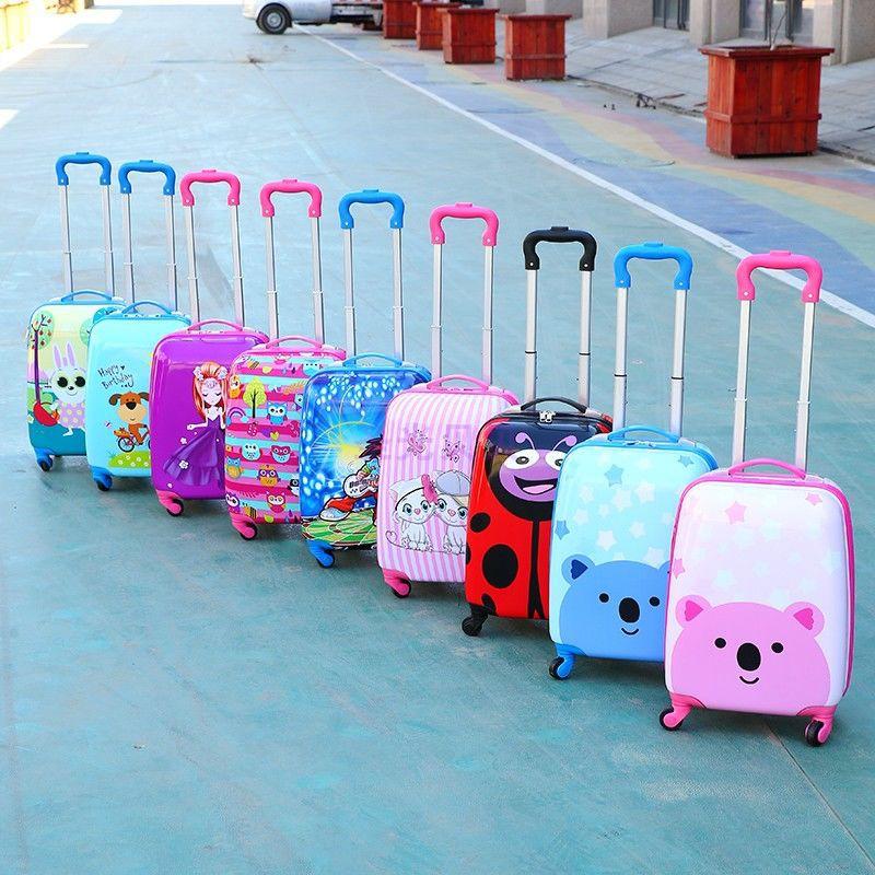 ❂☃❂>กระเป๋าเดินทางเด็กผู้หญิงรถเข็นขนาดเล็ก กระเป๋าเดินทางชาย กระเป๋าเดินทางขนาดเล็ก เด็กกระเป๋าเดินทางขนาดเล็ก กระเป๋า