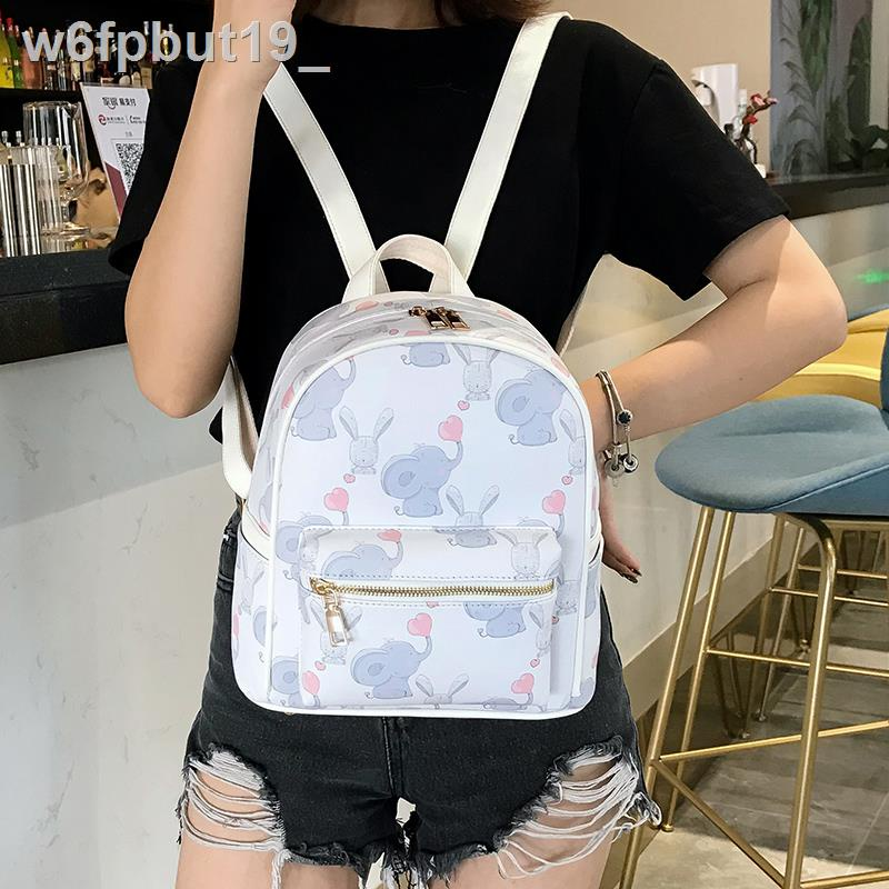 ☂☢۞>ญี่ปุ่น ฤดูใบไม้ผลิ ออกนอกบ้าน เด็ก กระเป๋าเป้สะพายหลัง สาว เจ้าหญิง แฟชั่น โรงเรียนประถม นักเรียน เดินทาง กระเป๋าเป