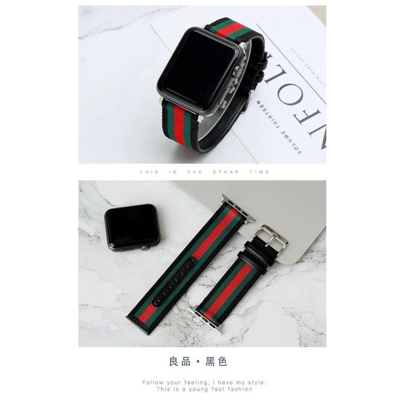 สายนาฬิกา Apple watch Gucci