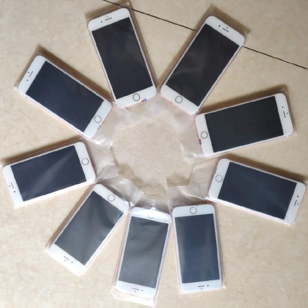 Apple IPhone 6 Plus มือสองของแท้มือสอง 16GB / 64GB / 128GB