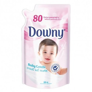 Downy Baby Fabric Softener 600ml