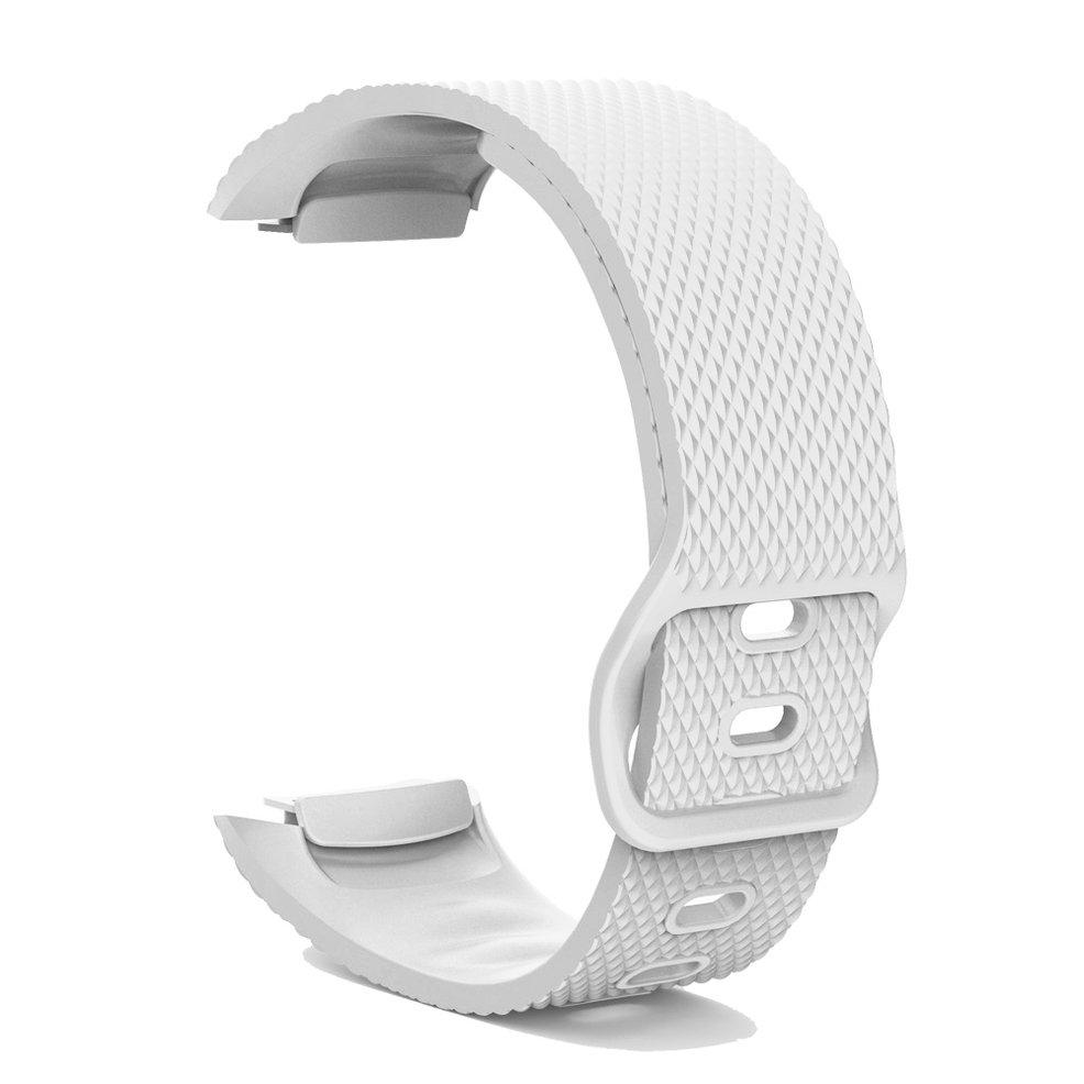 ( Rs ) สายรัดข้อมือสมาร์ทวอชสําหรับ Samsung Gear Fit 2 Pro