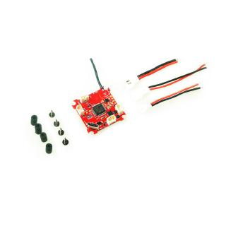 Crazybee Tiny F3 Drone Flight Controller FC with Flysky Receiver/4in1  ESC/OSD