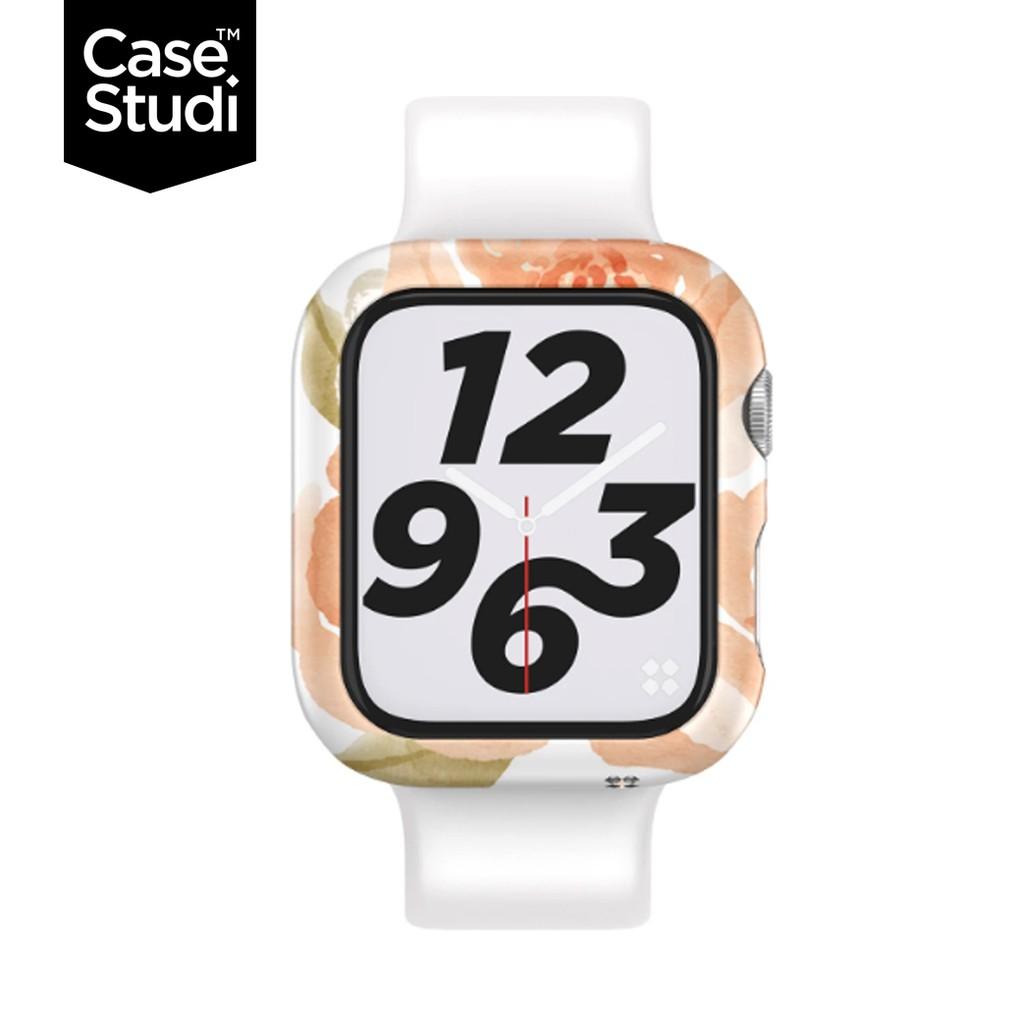 Case Studi เคส APPLE WATCH (40/44MM) PRISMART CASE - PASTELLO ORANGE