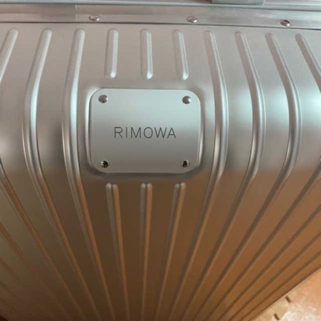 กระเป๋าเดินทาง Rimowa Original Cabin 84L