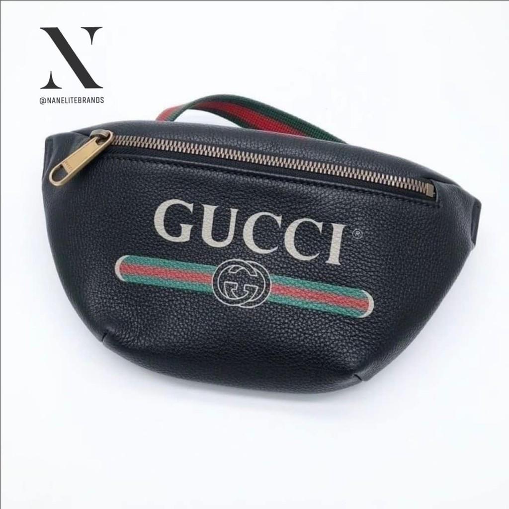 👜New 👜Gucci Belt bag mini พร้อมส่ง💖