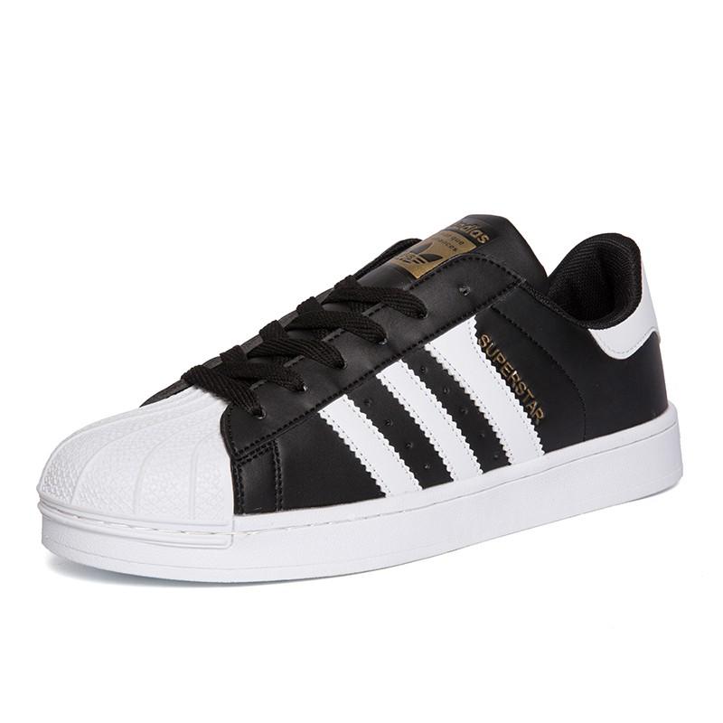❂DanMn สินค้าใหม่ 2020 รองเท้ากีฬาเบาะลม รองเท้าอดิดาส ร้องเท้าผ้าใบ ญ รองเท้าคัดชูผญ รองเท้าผู้ชาย เหมาะกับทุกโอกาส อง
