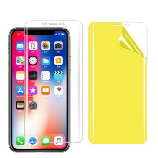 Review For iPhone 5 5s 7 8 6 6S Plus X XS Max XR Screen Protector HD Nano Soft Hydrogel Full Protective Film iPhone 11 Pro Max