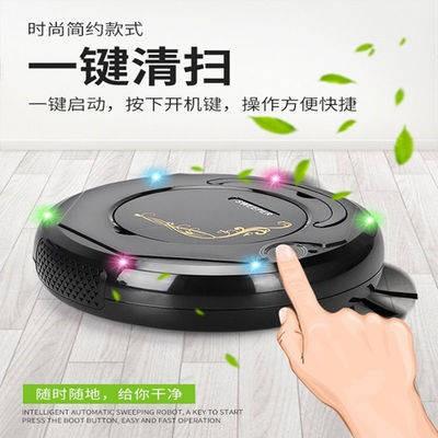 หุ่นยนต์ทำความสะอาด พร้อมส่ง หุ่นยนต์ดูดฝุ่น ✼บ้านหุ่นยนต์กวาดอัจฉริยะที่สำคัญพร้อมเครื่องดูดฝุ่นอัตโนมัติ Sweeper