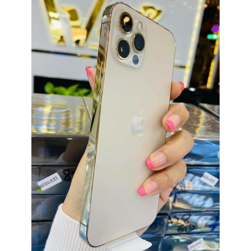 ~~IPhone 12 pro max ~~รุ่นใหม่ล่าสุดของ Apple รองรับ 5G•