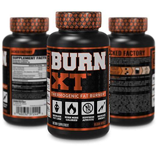 fat burn thermogen v10