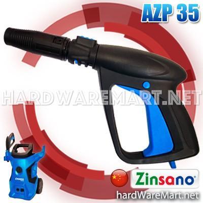AMAZON อะไหล่ เครื่องฉีดน้ำ Zinsano Plus ชุดปืนสั้น AZP35 อเมซอน