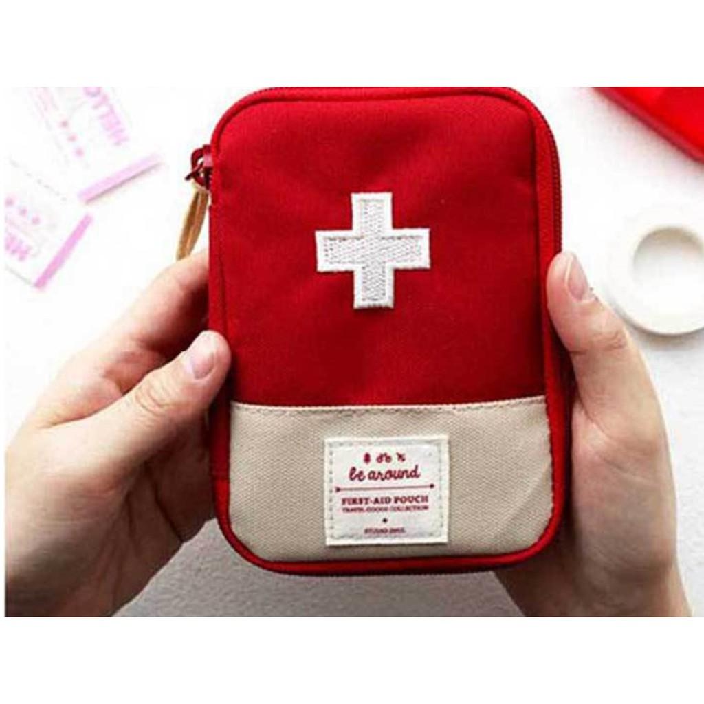 กระเป๋าเดินทาง ใบเล็ก แบบพกพา สไตล์เกาหลี