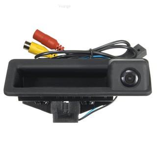 Yuange✨170° CCD Rear View Reverse Backup Camera For BMW E82 E88 E84 E90 E91  E92 E93