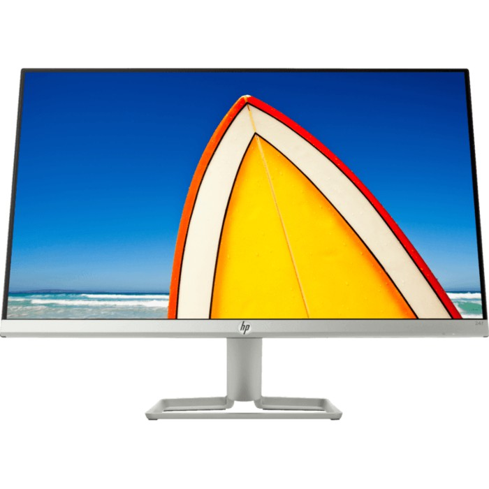 "HP 24f 23.8"" IPS LED Monitor จอคอมพิวเตอร์(3AL28AA#AKL)"