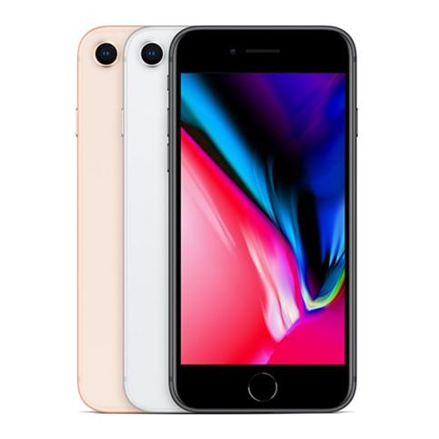 Apple iPhone 8   128GB ( Model TH ) เครื่องศูนย์ไทย รับประกัน 1 ปี
