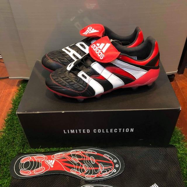 รองเท้าบอล Adidas Predator Accelerator FG