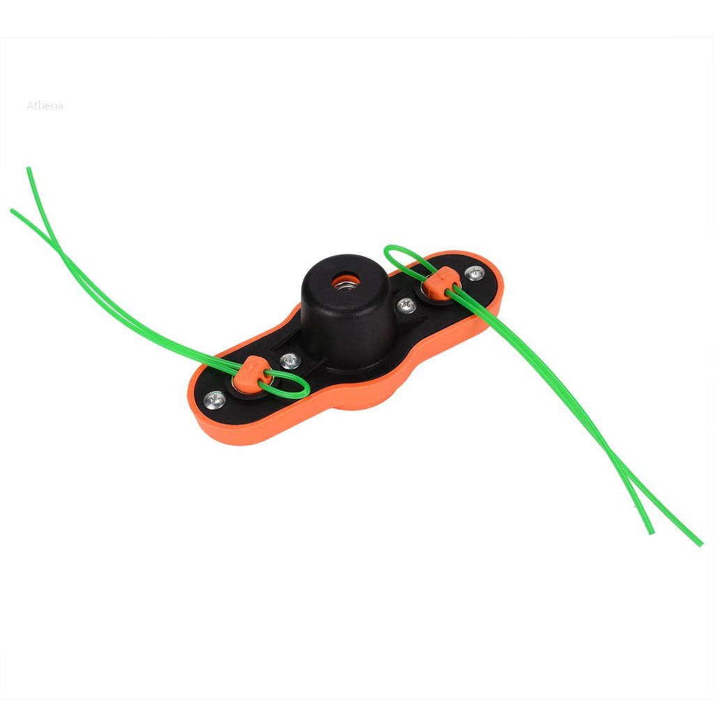 Universal fit Trimmer Head Easy Load Weed Eater For Pivotrim Stihl Husqvarna USA