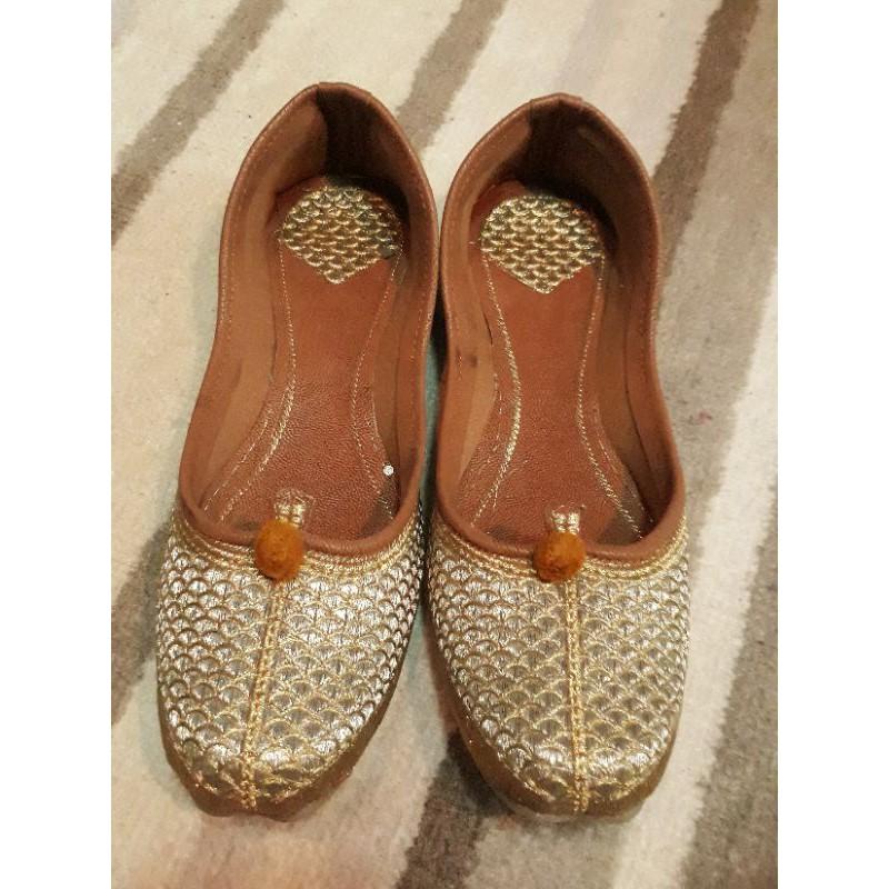 รองเท้าอินเดียคัชชู เบอร์37