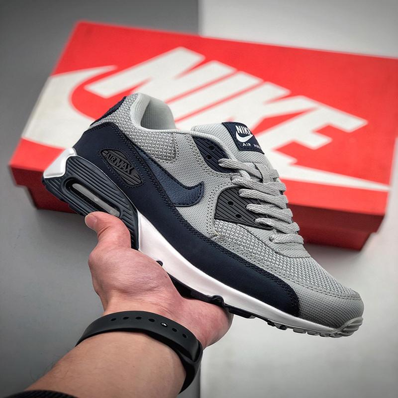 Nike Air Max 90 Essential 90  รองเท้าเบาะลมลำลอง(1)