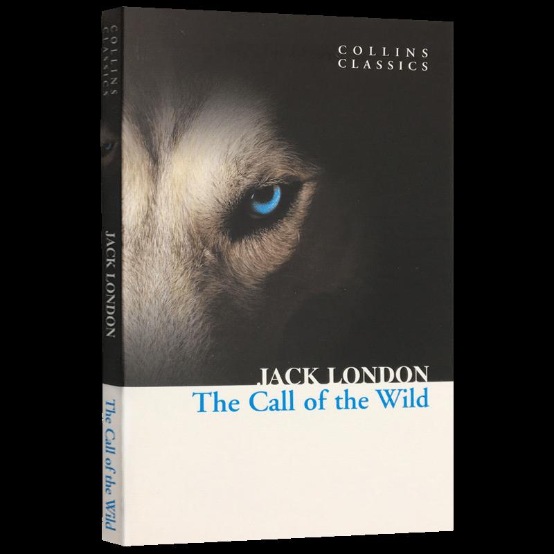 The Call Of The Wild หน งส อภาษาอ งกฤษ Shopee Thailand