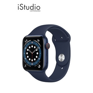 Apple Watch Series 6 Cellular | iStudio by copperwired