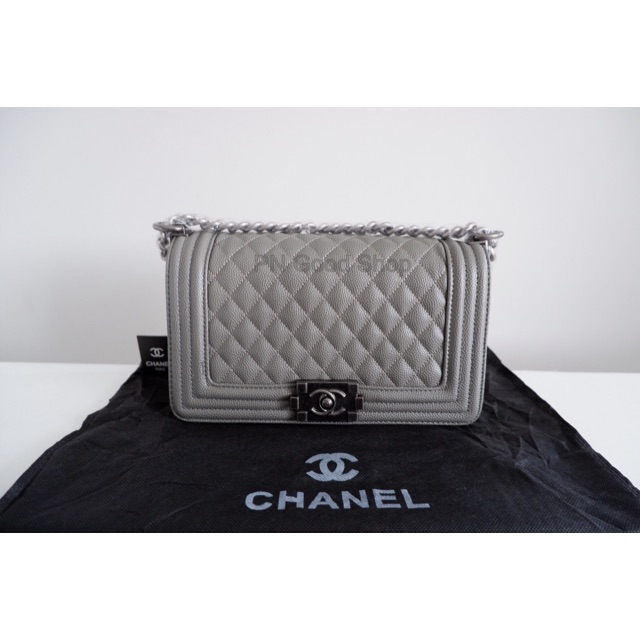 Chanel Boy 10 นิ้ว