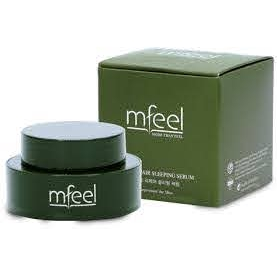ของแท้!!   Mfeel Night Repair Sleeping Serum 15g.