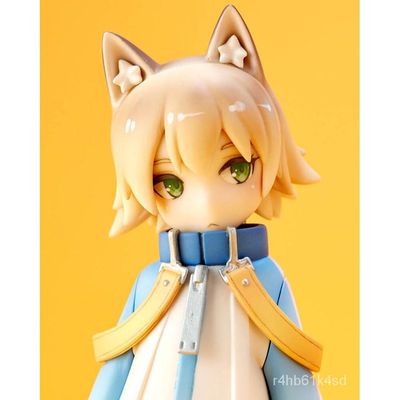 Resin Figure Kit Wonda  Chan oco Unainted Garage Resin Kit#¥%¥# pruN