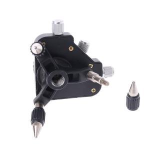 """Adjustment Rotation Tripod Bracket Base Pedestal for 1//4/"""" interface Laser Level"""