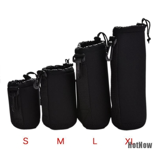Review [HotNow] Neoprene Waterproof Soft Camera Lens Pouch Storage Bag Case Size- S M L XL