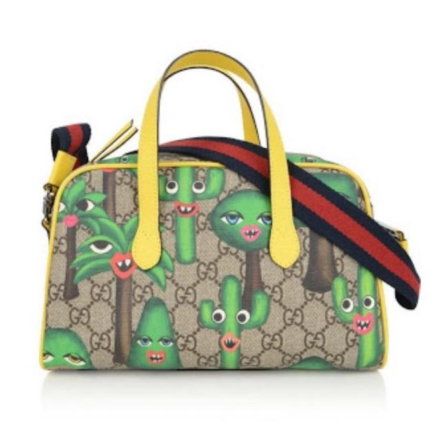 กระเป๋า Gucci Beige Cactus Bag