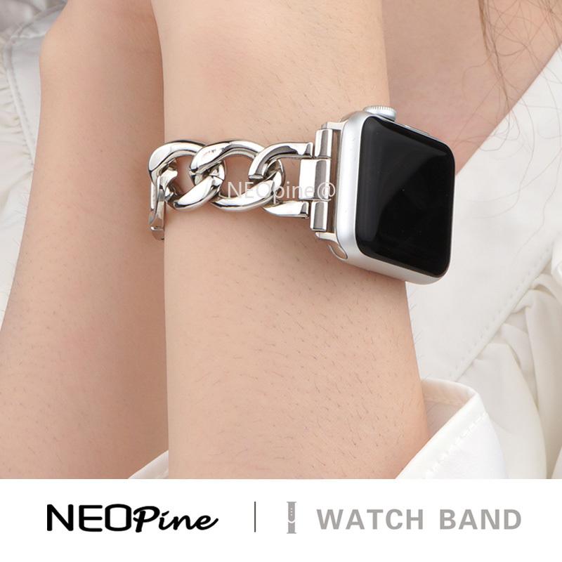 สายนาฬิกาข้อมือสําหรับ Applewatch 4 / 5 สําหรับ Applewatch6