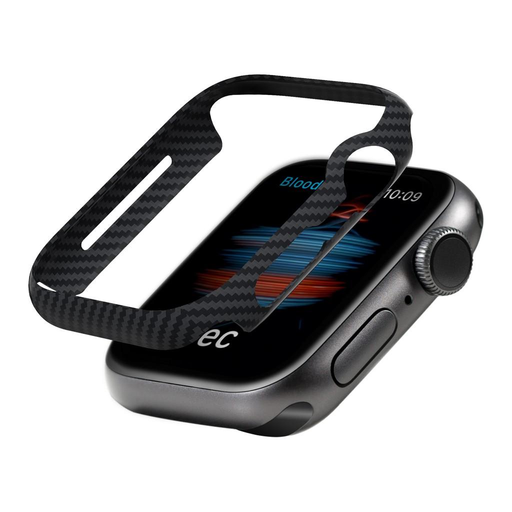 เคส Apple Watch Se/6/5/4 (40/44mm) Pitaka Air Case FxNS-**&