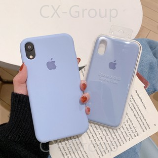 Review 【color6-10】fully【ปกเต็ม】11 pro iPhone case เคสนิ่ม เนื้อซิลิโคน for iPhone X XS MAX XR iPhone 6/6S PLUS 7+ 8PLUS full cover case