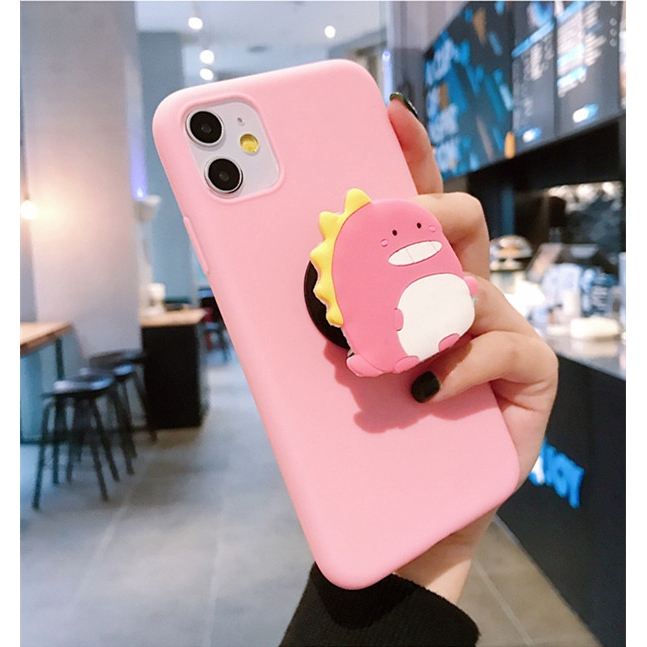 Samsung mobile phone case plus cute phone holder A52016 A510 A52017 A520 A9 A9PRO A52018 A82018 A62018 A6plus2018 J82018