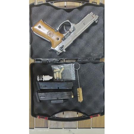ปืนแบลงค์กัน Beretta MOD92 (มือสอง) ค่าย Retay